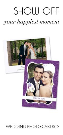 Shop Wedding Photo Cards