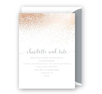 Shop Stardust Invitation
