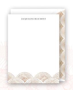 Shop Jolie Flat Card